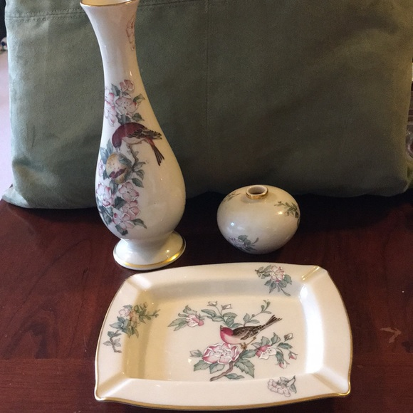 Other Lenox Serenade China Set Poshmark